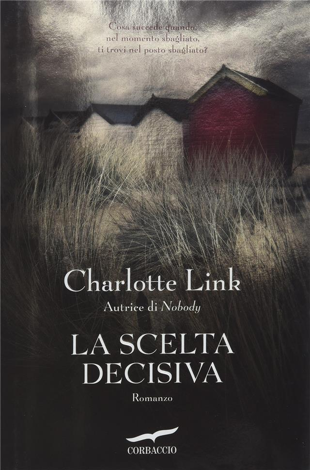 Charlotte Link a Milano