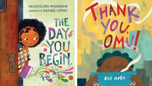 Children's Corner - Publishers Weekly Best of 2018