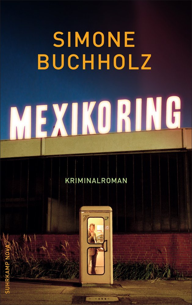 Simone Buchholz vince il German Crime Fiction Prize