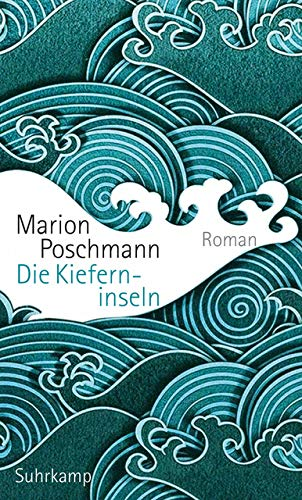 Marion Poschmann nominated for the Man Booker Prize 2019