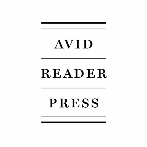 Nuovi clienti: Avid Reader Press