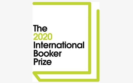 International Booker Prize longlist for 2020