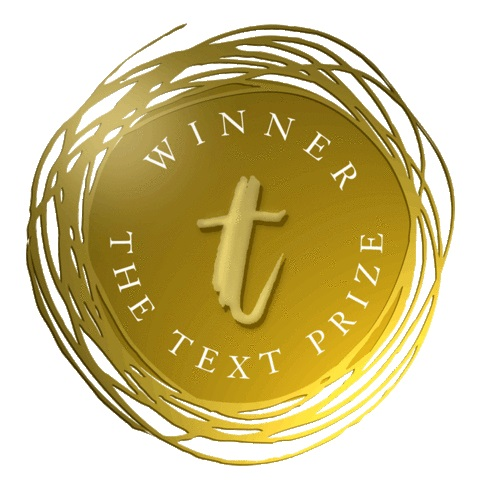 Text Prize - Vincitore e shortlist