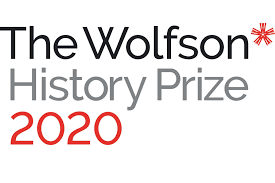 David Abulafia wins the Wolfson Prize 2020