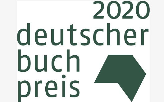 Deutscher Buchpreis 2020 - the Shortlist