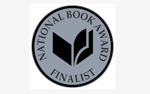 I finalisti del National Book Award