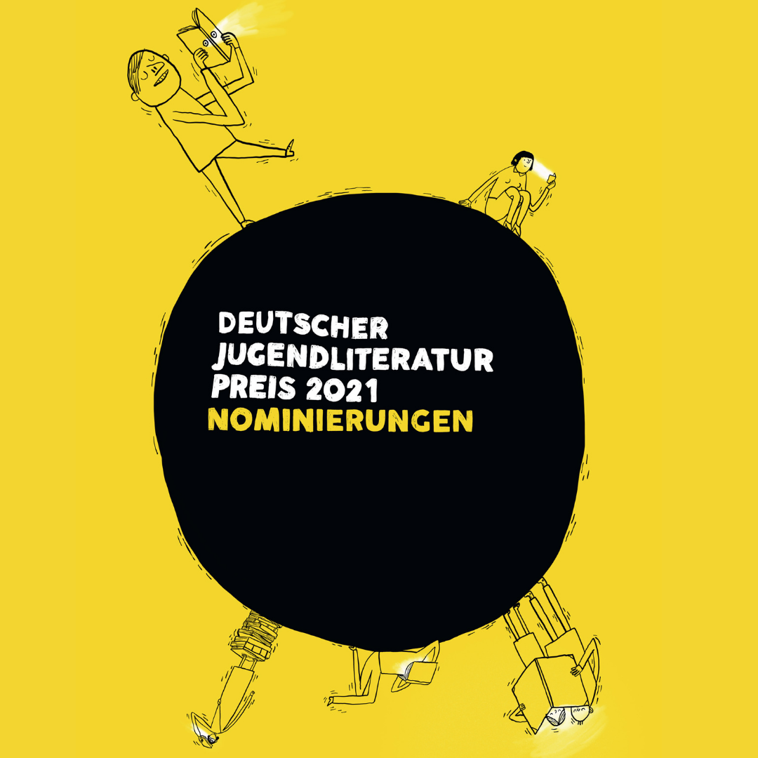 German Children's Literature Prize 2021