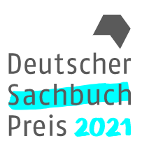 German Non-Fiction Prize 2021