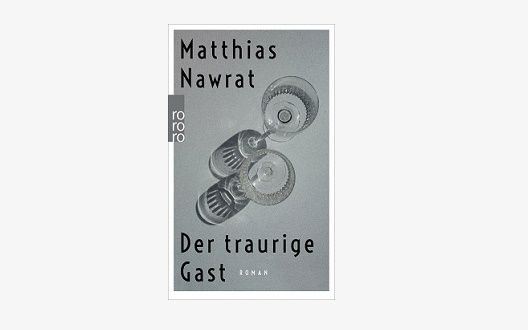 Nawrat wins the EU Prize for Literature