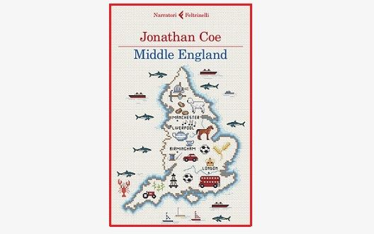 Middle England wins at the Costa Book Awards